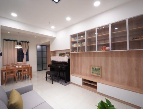 居家空間設計-圓山大院