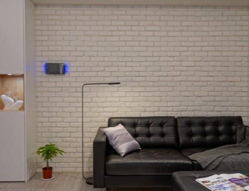 居家空間設計-新都廳II