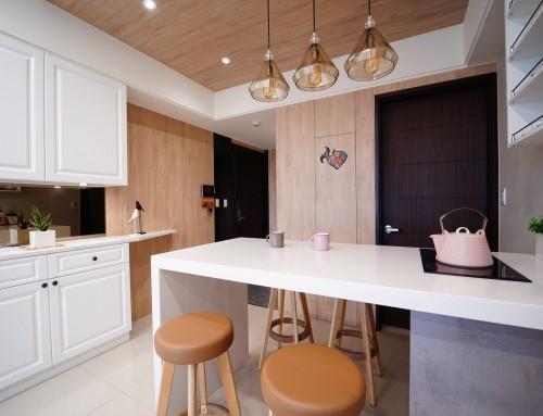 居家空間設計-全民萬歲
